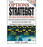 img - for [(The Options Strategist: How to Invest and Trade Equity-related Options )] [Author: Marc Allaire] [Apr-2003] book / textbook / text book