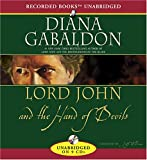 img - for Lord John and the Hand of Devils (Recorded Books Unabridged) book / textbook / text book