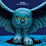Fly By Night [Vinyl LP]