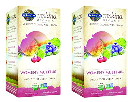 Garden-of-Life-Kind-Organics-Womens-Multi-40-Plus-Tablets