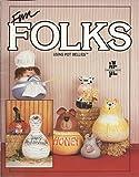 Fun Folks: Using Pot Bellies. (No. 40-5103).