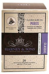 Paris Tea Sachets - 120 ct