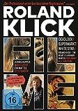 Roland Klick Filme [Import allemand]