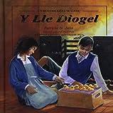 Lle Diogel,Y