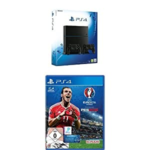 Plattform: PlayStation 4Neu kaufen:   EUR 419,97