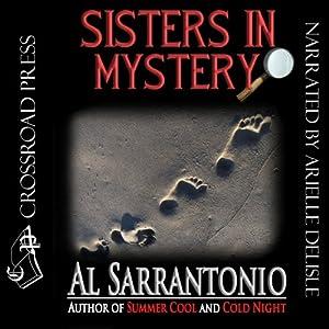 Sisters in Mystery | [Al Sarrantonio]
