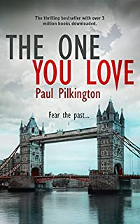 (FREE on 11/3) The One You Love by Paul Pilkington - http://eBooksHabit.com