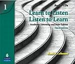 Learn to Listen, Listen to Learn 1: A...