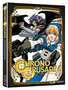 Chrono Crusade: The Complete Series