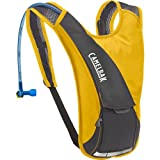 Camelbak Hydrobak Hydration Pack (50-Ounce, CamelBak Yellow)
