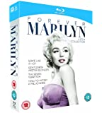 Forever Marilyn - 4 Film Collection [Blu-ray] [1953] [Region Free]