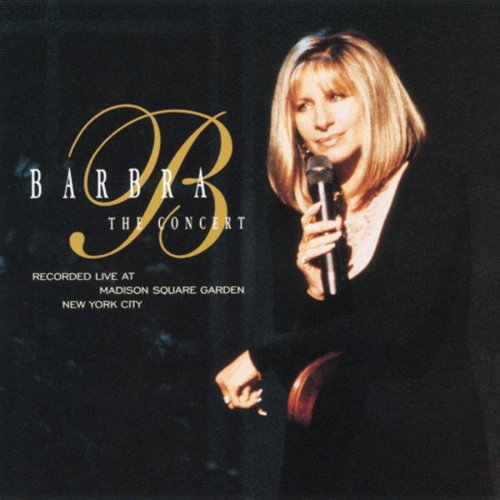Barbra Streisand - Barbra_ The Concert - Zortam Music
