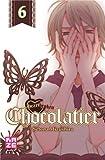 vignette de 'Heartbroken chocolatier n° 6 (Setona Mizushiro)'
