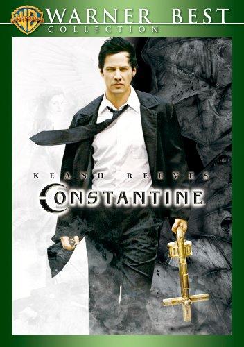 コンスタンティン [DVD]