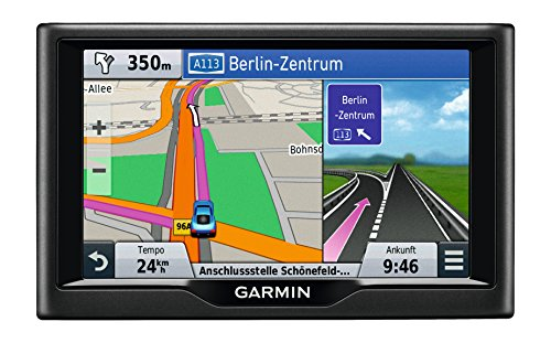 garmin produit d tails garmin n vi 67 lmt ce gps auto cran 5 pouces info trafic et carte. Black Bedroom Furniture Sets. Home Design Ideas