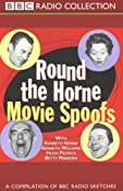 Round the Horne Movie Spoofs | [Kenneth Horne, more]