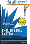 Law Express: English Legal System 5th...