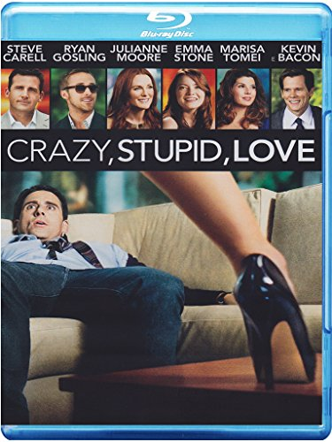 Crazy, stupid, love [Blu-ray] [IT Import]