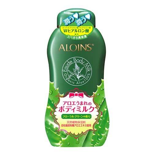 アロインス オーデボディミルク 250ml