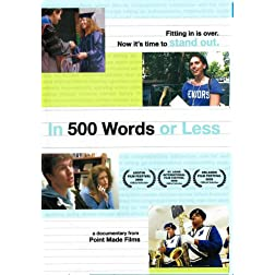 In 500 Words or Less (Amazon.com Exclusive)