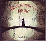 Blackmore's Night Blackmore's Night - Greatest Hits 2 CD set