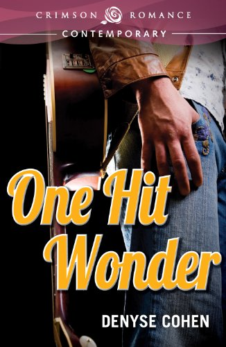 One Hit Wonder (Crimson Romance)