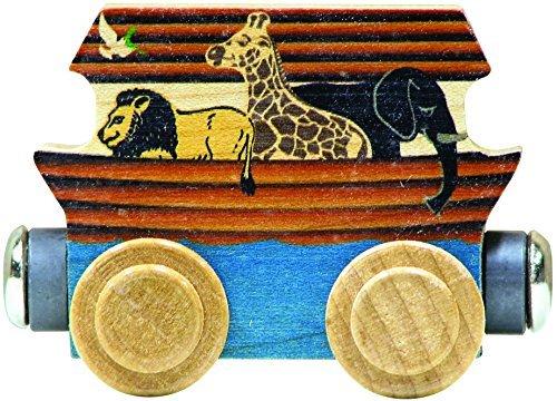 NameTrain Noah's Ark
