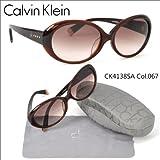 Calvin Klein(カルバンクライン) サングラス CK4138SA 067