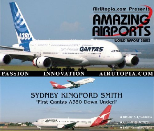 airutopia-sydney-first-qantas-a380-airport-video-dvd-airport-airliner-plane-airplane-aircraft-film