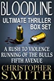 Bloodline: Ultimate Fifth Avenue Novels Box Set (The Fifth Avenue Series Book 3)
