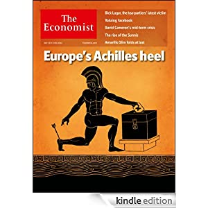 The Economist  May 12 - 18 May 2012 - The Economist