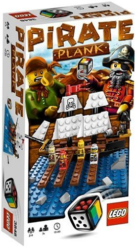 LEGO® LGS Pirate Plank 3848 Amazon.com