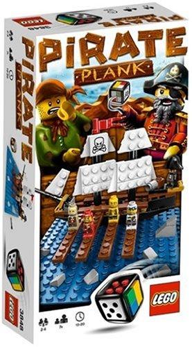 LEGO® LGS Pirate Plank 3848