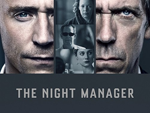 The Night Manager Season 1 - Season 1
