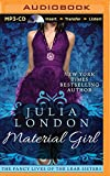 Material Girl (The Fancy Lives of the Lear Sisters)