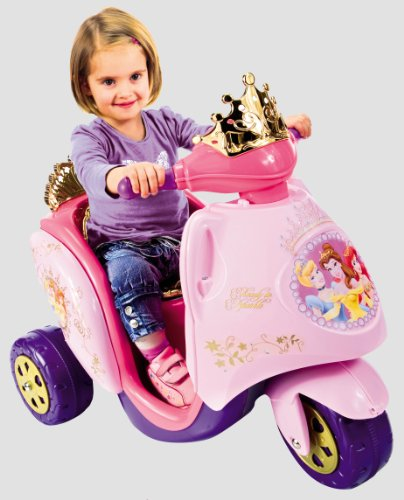 Imagen principal de Disney Princess Scooty
