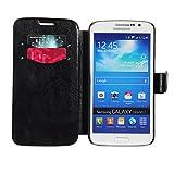 Samsung Galaxy Grand 2 G7102 Case Cover : Cubix Slim Wallet Book Case Flip Cover For Samsung Galaxy Grand 2 G7102...