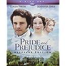 Pride & Prejudice: Keepsake Edition [Blu-ray]