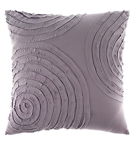 Find Bargain Under The Canopy 1C92314 Eternity Pillow, Lavender Aura