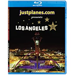 WORLD AIRPORTS : Los Angeles [Blu-ray]
