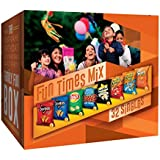 Frito-Lay Variety Pack, Fun Times Mix, 32 Count