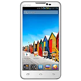 Micromax Canvas Doodle A111 (White)