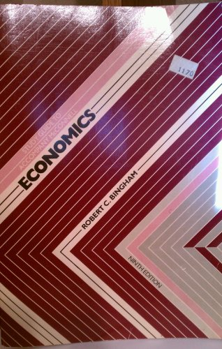 Economics: Study Guide to Accompany McConnell PDF