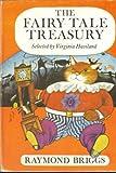 The Fairy Tale Treasury - (Raymond Briggs)
