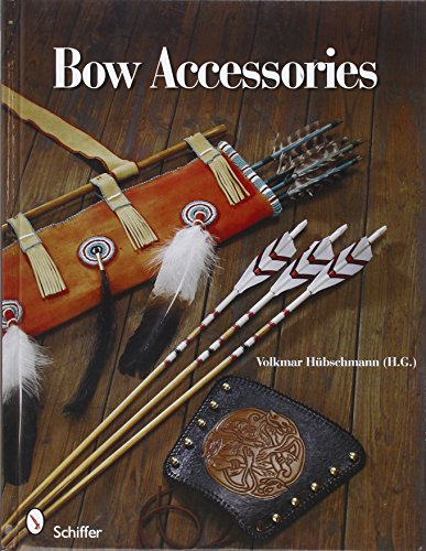 Bow Accessories: Equipment and Trimmings You Can Make