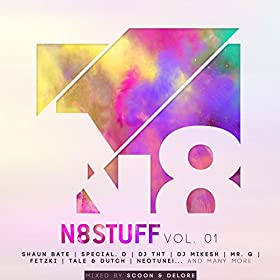 Various Artists-N8Stuff Vol. 1