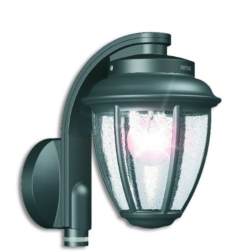 Steinel L746 S Sensor Light, Black