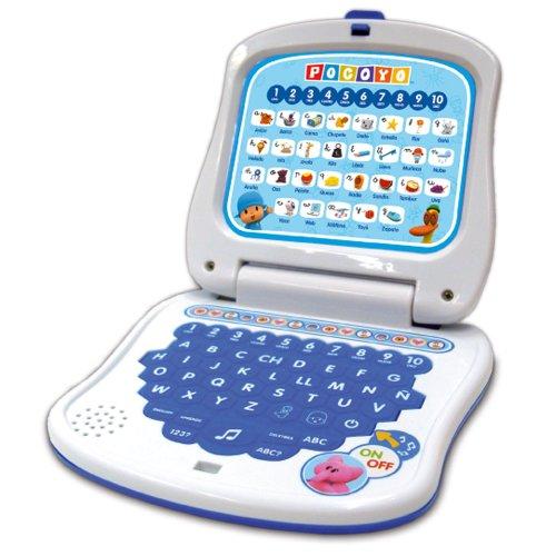 Pocoyo 87440 - Mini portátil