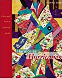 Harmonies & Hurricanes: Color and Line in Japanese Quilts (0844226610) by Sudo, Kumiko