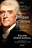 img - for Thomas Jefferson: A Life book / textbook / text book
